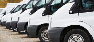 מסחריות ורכבי עבודה למכירה בגלי ליסינג